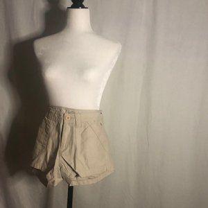 A&F women's shorts size L